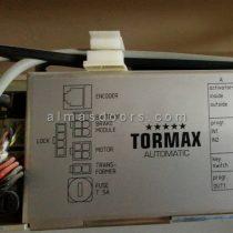 اپراتور درب اتوماتیک اتوبوسی تورمکس 2101 TORMAX